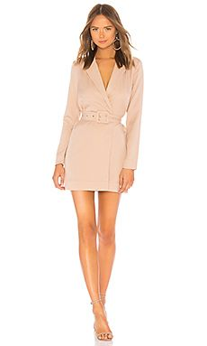 fadadff91a1 The perfect Lovers Friends Jay Blazer Dress Lovers Friends online.   198   trendytopstyle from top store