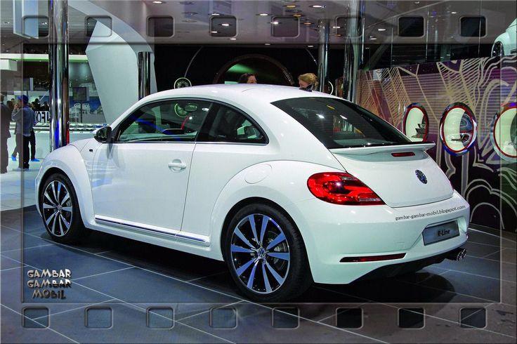 gambar mobil vw beetle