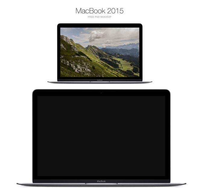 macbook2015mockup
