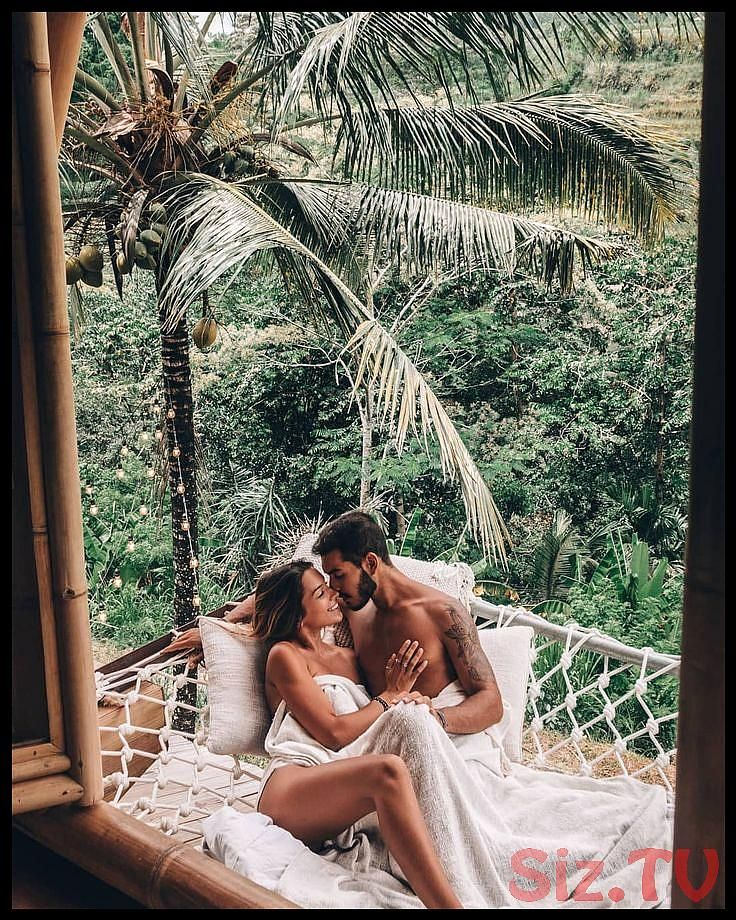 jungle vibes dream house couple goals bali travel tropical travelbloggerlife travelust wanderlust nature eco sustainable couplegoals love jungle vibes…