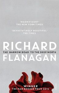 Unit of work for Senior Secondary by Ellen Rees on The Narrow Road to the Deep North by Richard Flanagan.