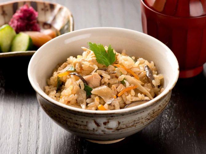 Must-Try 4 Fall Rice Dishes in Japan   tsunagu Japan #TsunaguJapan