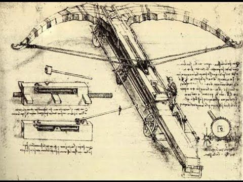 Leonardo Da Vinci's Invention Documentary - Father Of Modern Inventions - History Documentary Films - YouTube