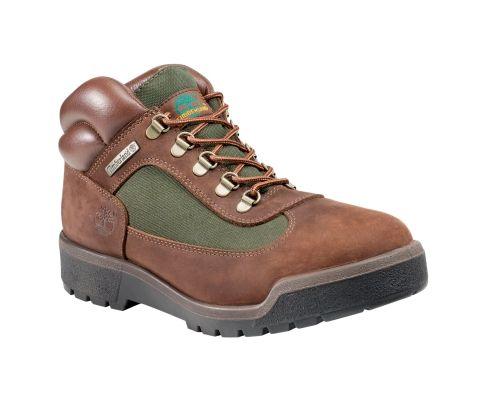B&B must haves!! Men's Waterproof Field Boot - Timberland