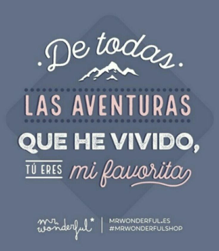 Frase Mr. Wonderful (345)