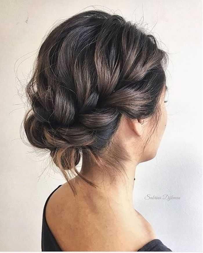34 Beautiful Braided Wedding Hairstyles For The Modern Bride   – Einfache Frisuren