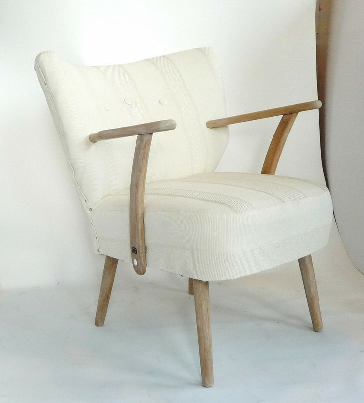 Fotel w nowej odsłonie. Biały. Doctor Yes