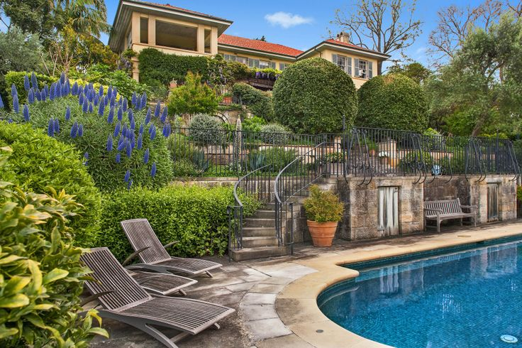 12 Ginahgulla Road, Bellevue Hill