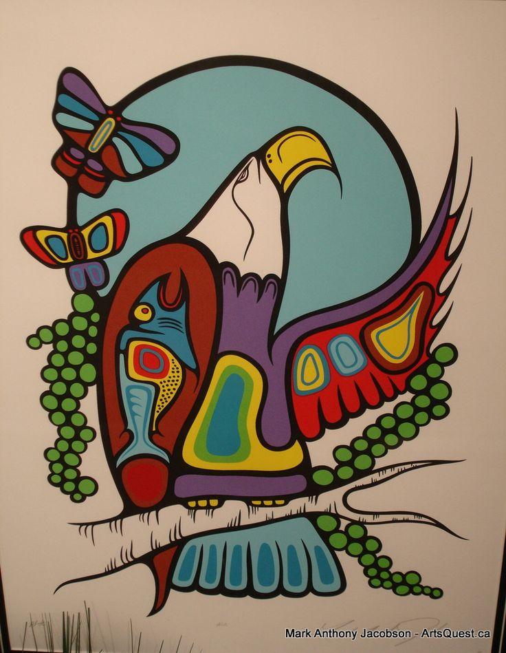 Woodland Artist Mark Anthony Jacobson — ArtsQuest