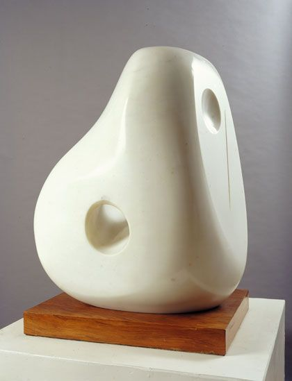 barbara hepworth sculpture - Google Search