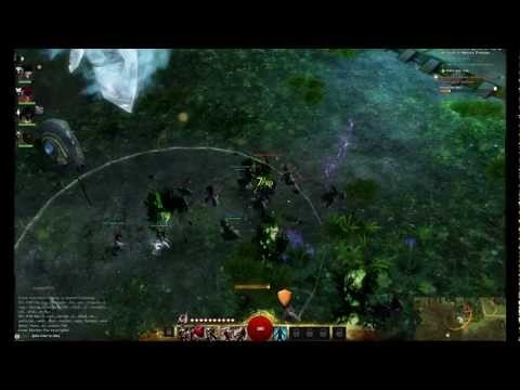 Guild Wars 2 - Asura Starting Zone Part 1   GW2