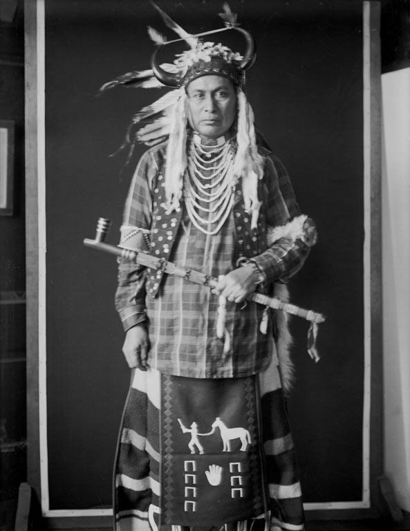AH-LAK-AT NEZ PERCE