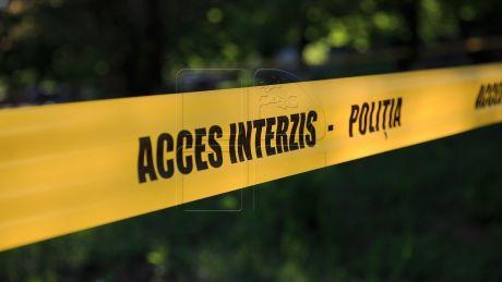 TEROARE pentru un tată! Şi-a găsit băiatul de 13 ani mort în subsolul unei case părăsite la Ciorescu