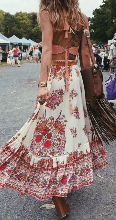 A skirt like this in plain white for the bride would be nice......with a nice blouse......