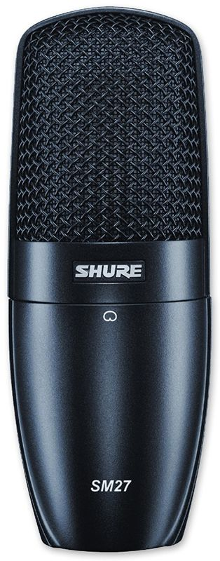 Shure's best microphone for vocals