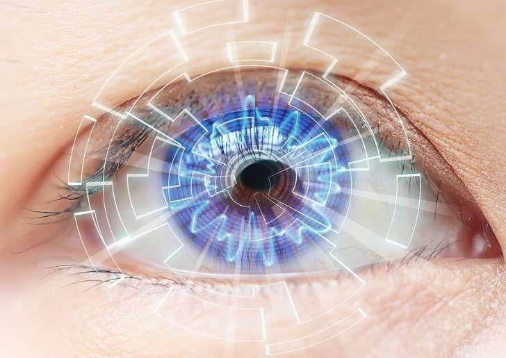 bigstock Close up Of Woman s Blue Eye 91994279