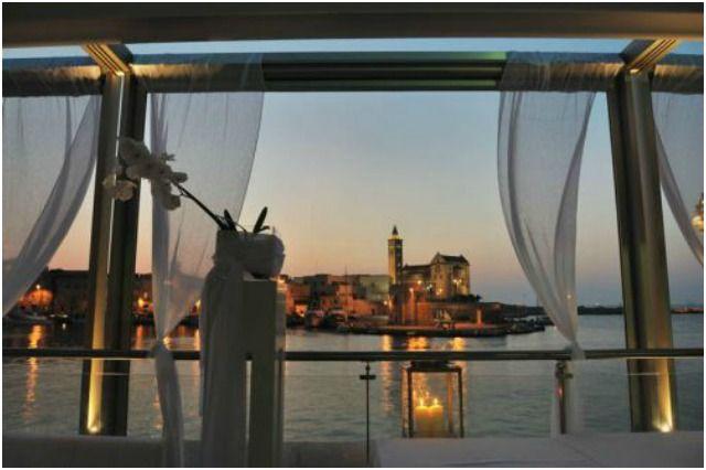 Le 10 più belle locations per matrimoni a Bari: dal tacco di Italia, un matrimonio affascinante come uno splendido tacco 12...