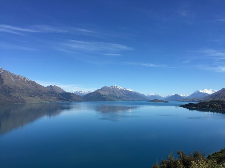 Understandably the most photographed scenery in NZ