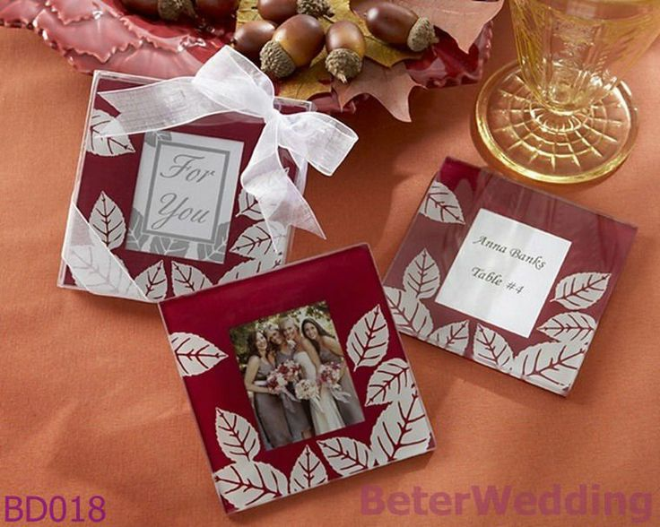 """ queda impressões"" de vidro da foto coasters BETER-BD018   #weddings #weddinggifts #beterwedding   http://aliexpress.com/store/product/Free-Shipping-12pcs-Palm-Tree-Candy-Box-Festive-Party-Supplies-TH014/513753_652662163.html"