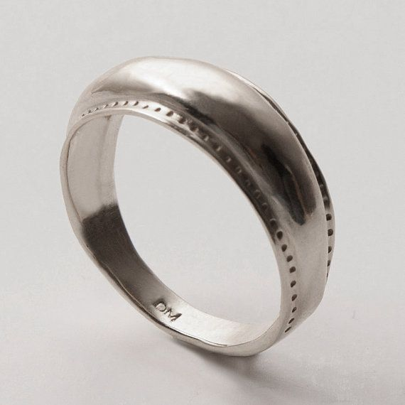 Viking Bands: 29 Best Images About Viking Rings On Pinterest