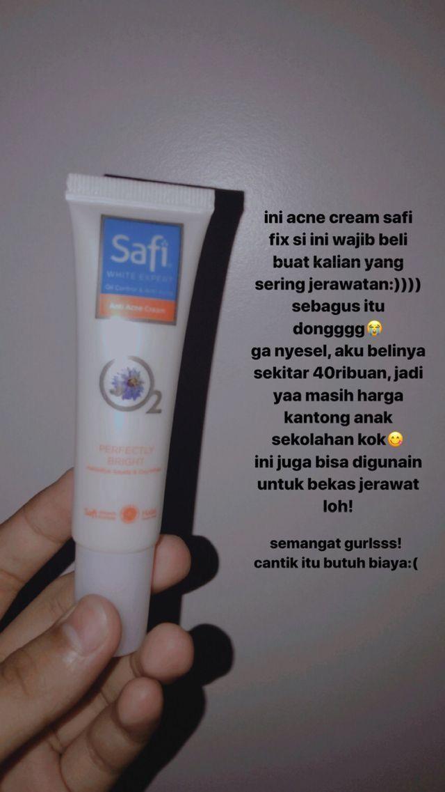 Harga Produk Skin Care Kulit Berjerawat Herbalife