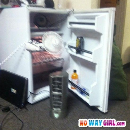 25 Unique Redneck Air Conditioner Ideas On Pinterest