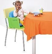 Rehausseur de chaise pliable BabyMovv