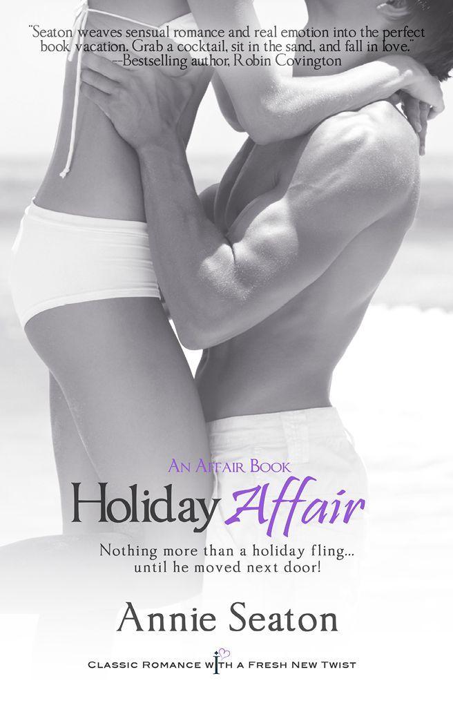 Amazon.com: Holiday Affair: An Affair Novel (Entangled Indulgence) eBook: Annie Seaton: Kindle Store