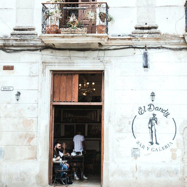 Havana, Cuba with Comuna Travel