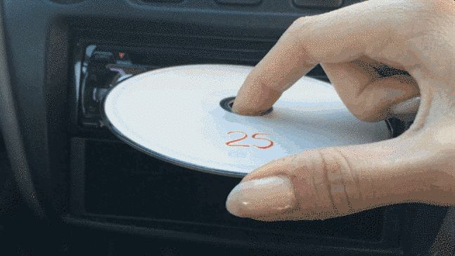 For Those Who Bought Adele's CD And Don't Know How To Play It