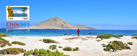 ¿Las Mejores Playas de Chile?
