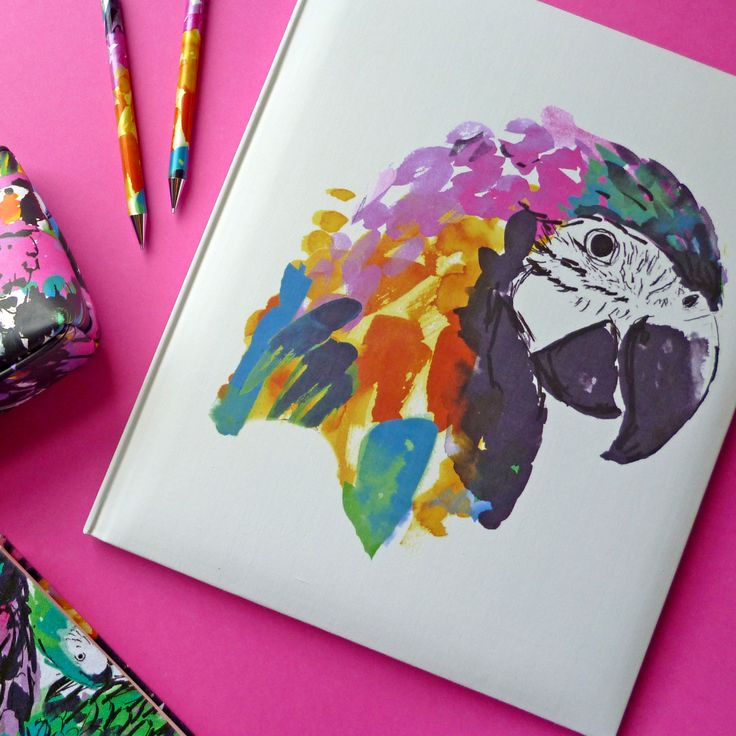 Zanzibar collection by Paperchase