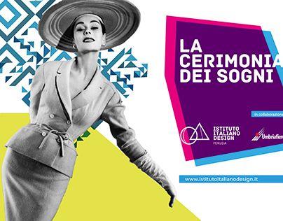 """Check out new work on my @Behance portfolio: """"La Cerimonia dei Sogni"""" http://be.net/gallery/41208273/La-Cerimonia-dei-Sogni"""