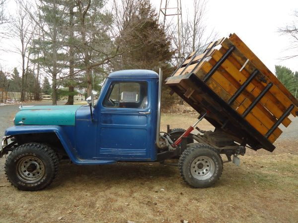 64 best truck parts images on pinterest jeep truck truck parts on the old willys forum sciox Images