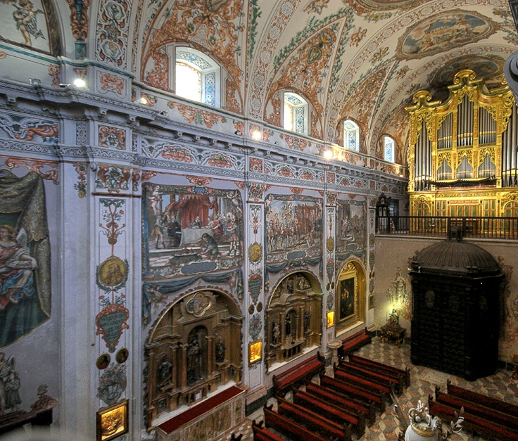 113 best images about baroque style on pinterest baroque for Churches of baroque period