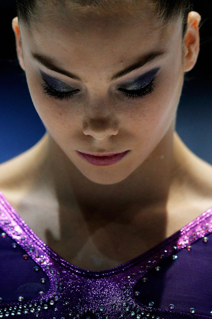 41 Of The Best, Most Extravagant Leotards From The 2013 World Gymnastics Championships