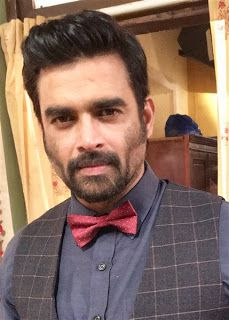 No break for R Madhavan!   http://spanishvillaentertainment.blogspot.in/2017/04/no-break-for-r-madhavan.html