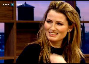 """Godt sagt"""" - DR TV program featuring Anne-Sophia Hermansen - 2014"""