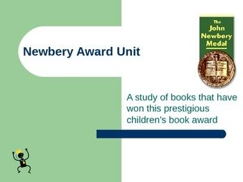 This power point is an easy way to introduce students to the history and vocabulary surrounding this prestigious literary award. The presentation begins with definitions for 10 related vocabulary words followed by an overview of the award. The last portion of the show highlights several award winning titles from 1960-2014 including book covers, blurbs and even book trailer videos.