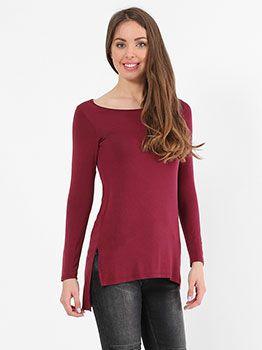 Ασύμμετρη μπλούζα - 9.99 € - http://www.ilovesales.gr/shop/asymmetri-blouza/