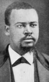 John Adams Hyman, the first black US representative from North Carolina, was born into slavery in 1840 and freed at the age of 25. He emerged as a leader of the post-Civil War NC black community. By 1868 he was a member of the Republican Party. Despite intimidation by the KKK, Hyman and 132 other Republicans were elected to a constitutional convention, which crafted a new constitution for NC. The Constitution called for public education available to all students and voting rights for black…