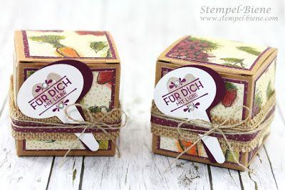 1000 images about stampin 39 up auf pinterest workshop for Geschenke buchen