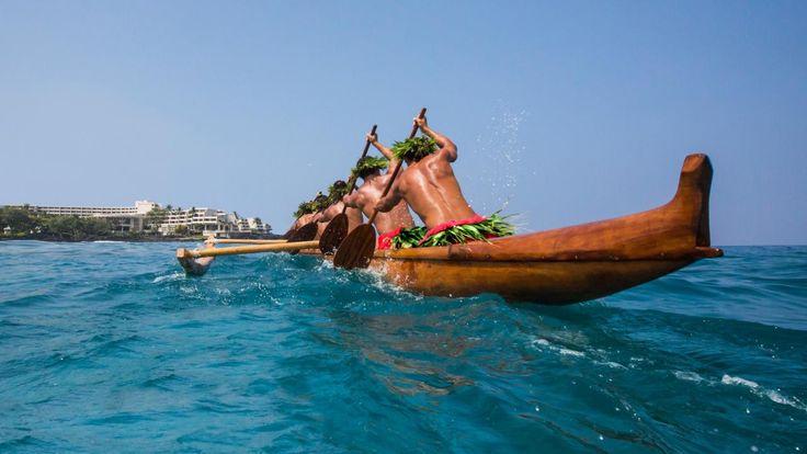 Sheraton Kona Resort & Spa, Big Island, Hawaii | Nyhavn Rejser