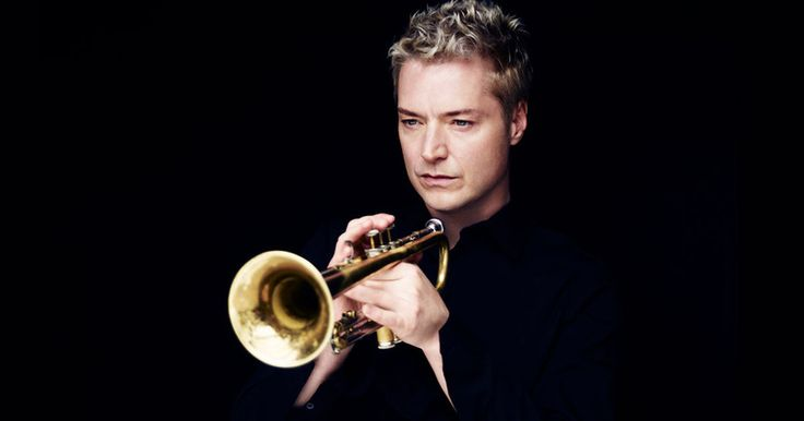 I entered for a chance to win 2 tickets to see Chris Botti at Fox Performing Arts Center on January 25th!