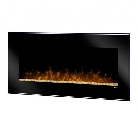 Unique Wall Hanging Electric Fireplaces