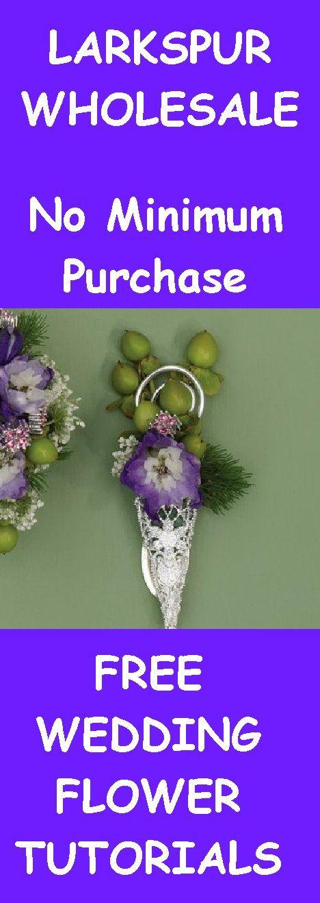 Wedding Flowers and Reception Ideas - Weddings
