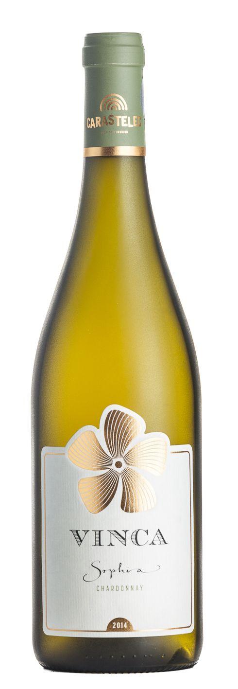 Vinca Classic Sophia Chardonnay 2014