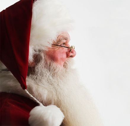 Breakfast with Santa - Grouse Mountain   includes breakfast and access to Peek of Christmas