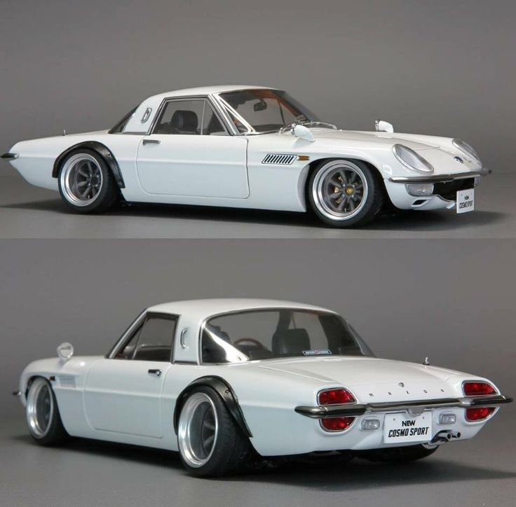 Mazda Cosmo                                                                                                                                                                                 More