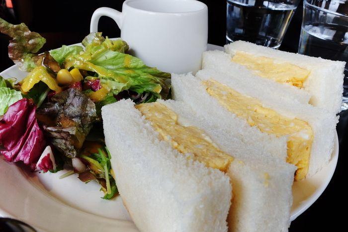 【大阪】モーニングやランチに絶品サンドイッチが食べたい!おすすめ喫茶店9選 | icotto[イコット]